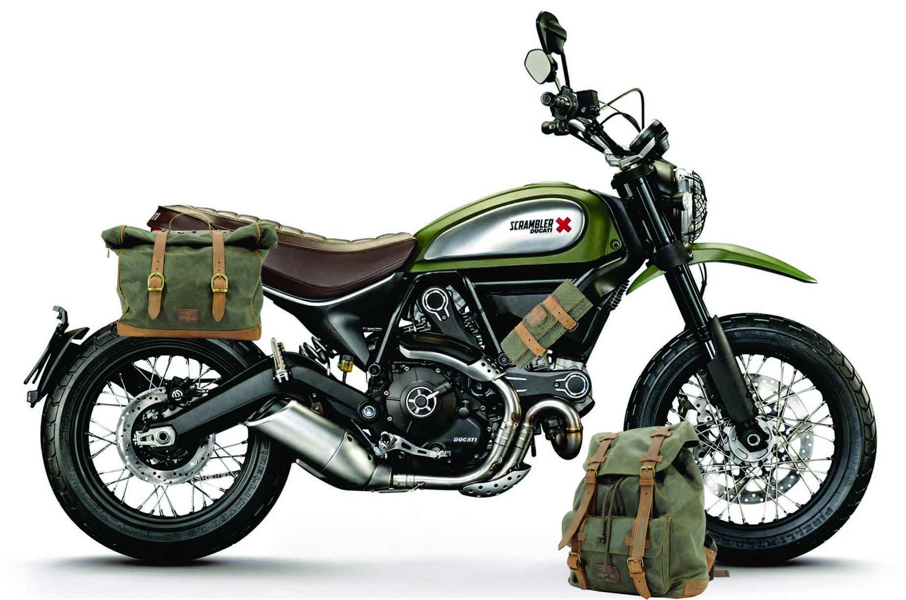 Ducati Tool Bag
